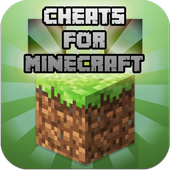 Cheat codes for Minecraft icon