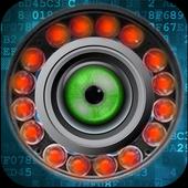 EyeLook IP camera JPEG viewer icon
