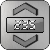 Simple Tally Counter icon