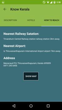 Know Kerala apk screenshot
