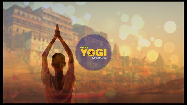 Gyana Yogi TV poster
