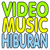 Video Musik Hiburan icon