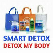 SEHAT & SEMANGAT - CLEAN MY BODY icon