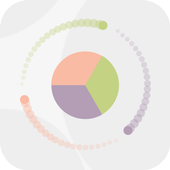 Coloround icon