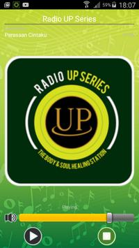 Radio UP Series poster