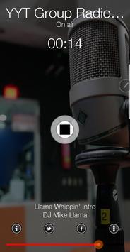 YYT Radio Laskar Pasundan screenshot 1