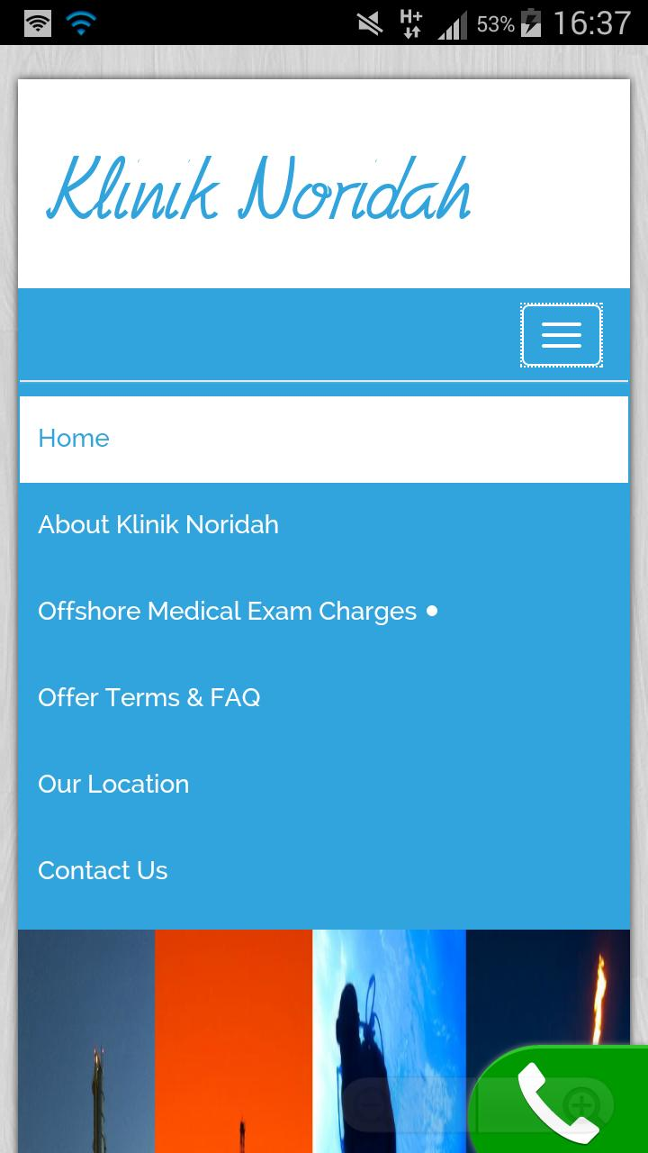 Offshore Medical Exam Malaysia for Android - APK Download