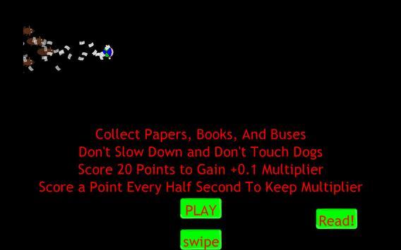 MLG School Dash apk screenshot