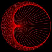 kpPrettyPatterns: pretty maths icon
