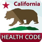 California Health & Safety Code 2019 free offline icon