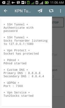 KPN Tunnel (Official) screenshot 1