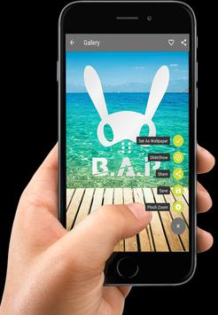 BAP Wallpaper HD screenshot 2