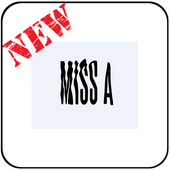 Miss A Wallpaper HD icon