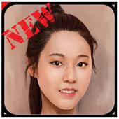 Seolhyun Wallpaper HD icon