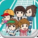 2048 B1A4 KPop Game APK