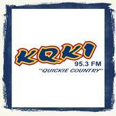 KQKI 95.3 FM icon