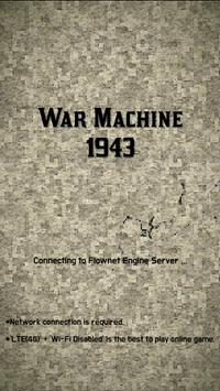 WarMachine1943:OnlineTankWar screenshot 4
