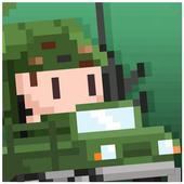 탭군바리: 가짜 사나이 icon