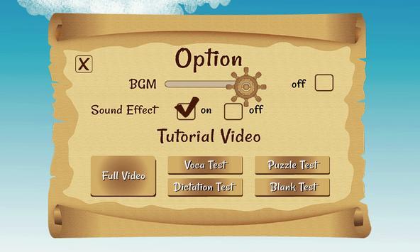 Captain Korean STEP I (Free) screenshot 7