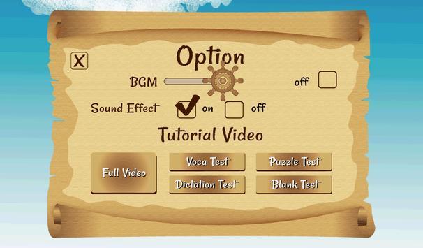 Captain Spanish STEP I (Free) screenshot 23