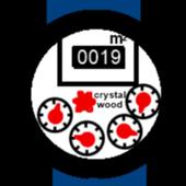 수도 검침 노트 icon