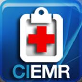 SMART EMR (only GalaxyTab ) icon