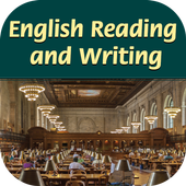 English Reading and Writing icon
