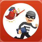 피하새-정보유출 방지 icon
