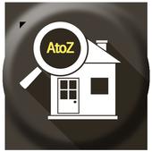 AtoZ 알리미(에이투지알리미) icon