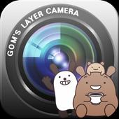 Goms Layer Camera icon