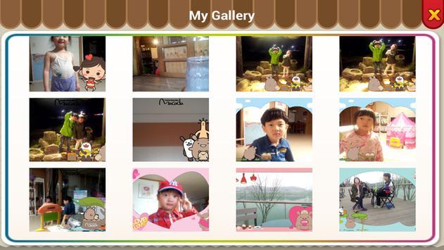 Goms Layer Camera apk screenshot