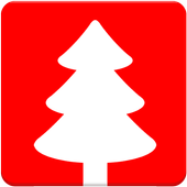 Giving Tree - Helping Charity icon