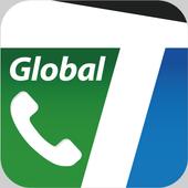 글로벌T 전화외국어 icon
