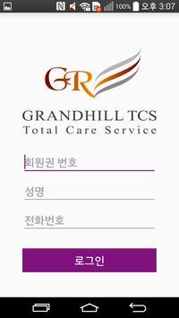 GrandHill TCS poster