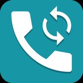 Auto Call, Auto call log icon