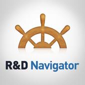 RnD네비 icon
