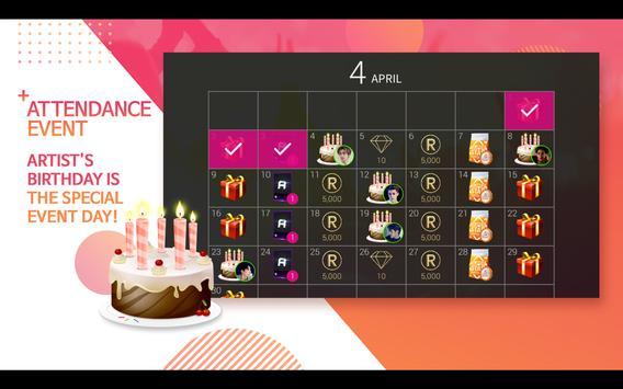 SuperStar SMTOWN screenshot 11
