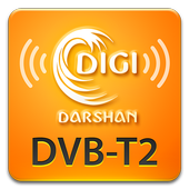DigiDarshan India icon