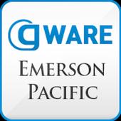 에머슨퍼시픽 그룹웨어 icon
