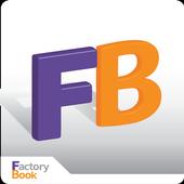 FactoryBook2 icon