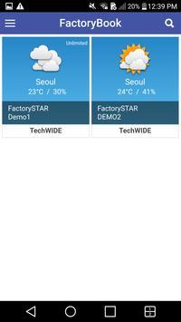 FactoryBook2 apk screenshot