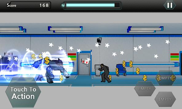 Codename008 prototype apk screenshot
