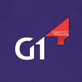 강원도 대표방송 G1 icon