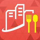 아파트생활 - 맛집,부동산 icon