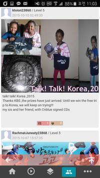 KBS World Ekran Görüntüsü 6