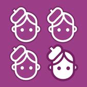 까리피플 - 까리한 작가들의 핸드메이드,수공예 어플 icon