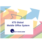 KTS Global Mobile icon