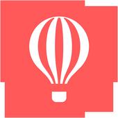 HOTSGO SAFE : 해외여행, 해외안전여행,실시간 여행 정보를 한번에! icon