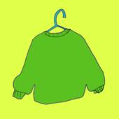 옷거리 icon