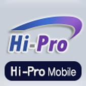 하이프로 모바일 icon